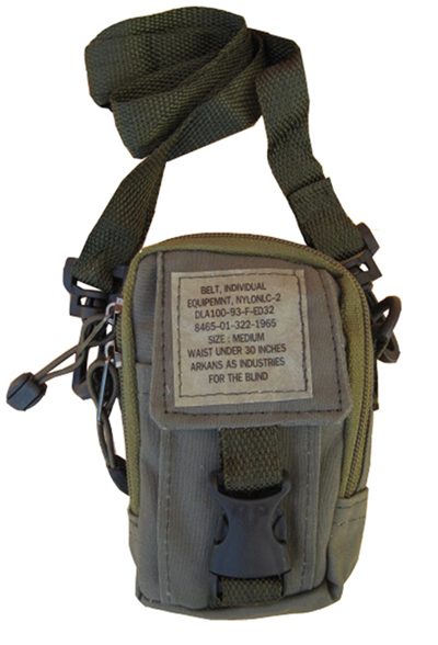 Zip Shoulder Bag By Alfa Travel Gear 103