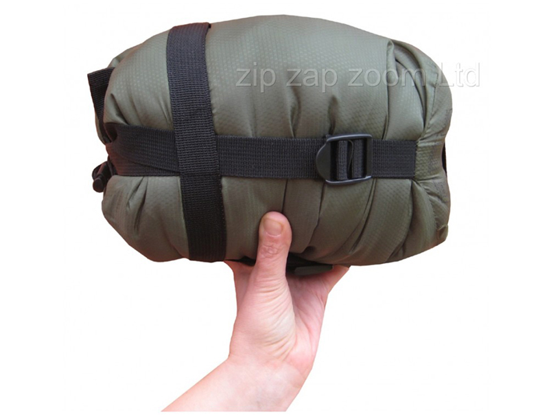 Army Combat Military Sleeping Bag Lightweight Travel ...