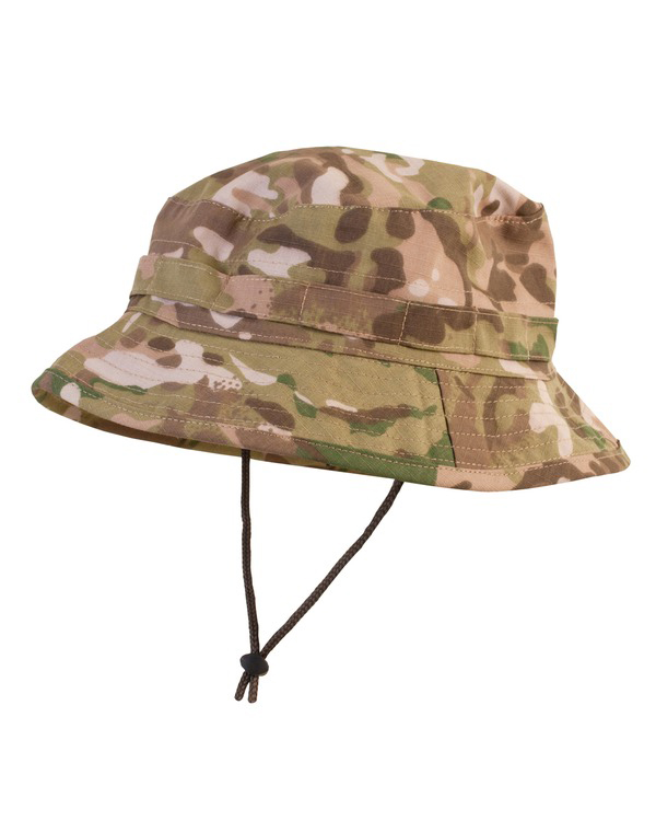 Land Rover Bush Hat Navy: US British Army Military Jungle Boonie Sun Visor Bush Hat