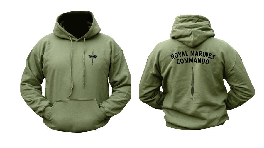 Military Shirt Hooded Top Black Green Combat Hoodie Mens Sweat Army q7Ra7xU