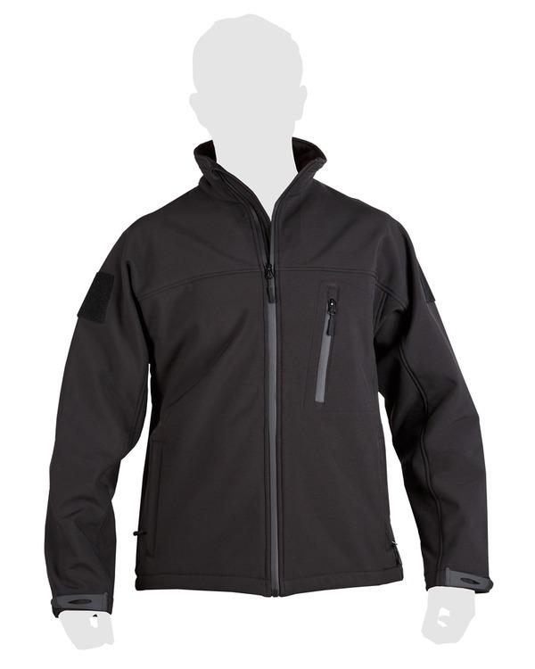 Mens Military Army Combat Recon Zip Fleece Trooper Sweat Shirt Shell Jacket New