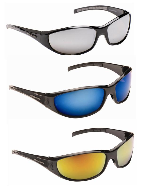 Mens Sports Wrap Around Biker Designer Leisure Ski Sunglasses White Black Blue